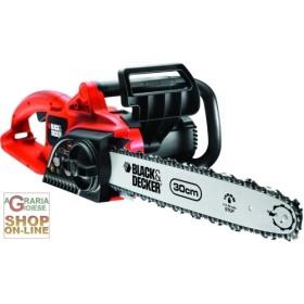 BLACK AND DECKER ELECTRIC ELECTRIC MOD. GK1835TX CM.35 1800