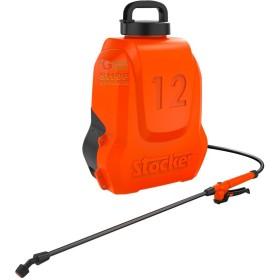 STOCKER POMPA A SPALLA PER IRRORAZIONE LT. 12 Li-Ion