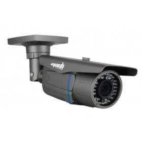 MACH POWER CAMERA MULTIFOCAL OUTDOOR 4-9 MM 700TVL LED 42