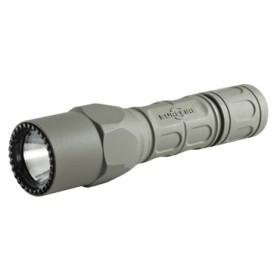 SUREFIRE TORCIA A LED TACTICAL VERDE MILITARE 320 LUMEN G2X GR