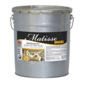 CARSON MATISSE WALLS WASHABLE PAINT IDROSMALTO ACRYLIC MATT FOR
