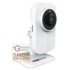 MACH POWER CAMERA IP CAM FIXED CLOUD MOD. VS-DFCW-121