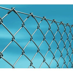 WIRE mesh GALVANIZED GRID CAVATORTA, F. 13 50X50 CM.200 MT. 25