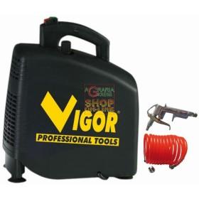 VIGOR COMPRESSORE 220V FAMILY OILES DIRETTO HP.1,5 56350-02/9