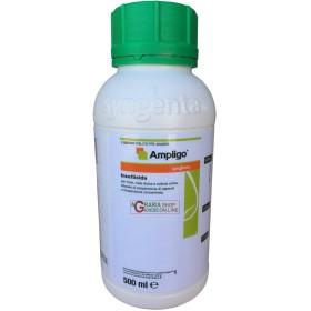 SYNGENTA AMPLIGO INSECTICIDE TO the BASE OF Chlorantraniliprole
