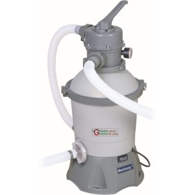 BESTWAY 58397 PUMP, FILTERING SAND FOR swimming POOL FLOWCLEAR