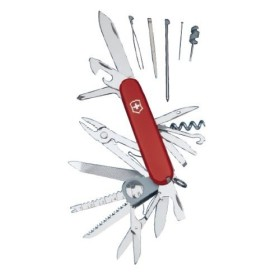 VICTORINOX MULTIUSO SWISSXHAMP PLUS