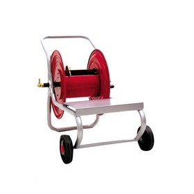 THE TROLLEY HOSE REEL FOR SPRAY ML.100 MC100