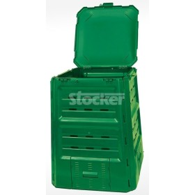STOCKER COMPOSTER COMPOSTER CONTAINER FOR COMPOSTING TERMOQUICK