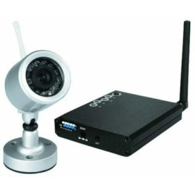 KIT VIDEO SURVEILLANCE CAMERA WITH RECEIVER