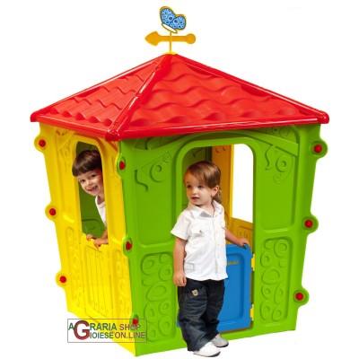 HOUSES FOR CHILDREN