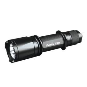 FENIX TORCIA LED 258 LUMEN R5 ANSI FNX TK11 R2