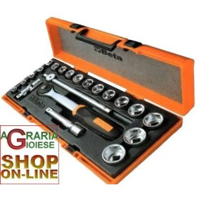 BETA ART.923A/C17 SERIES socket WRENCHES 1/2
