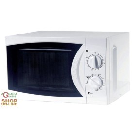 MICROWAVE OVEN WITH GRILL HAIER 20 LT.