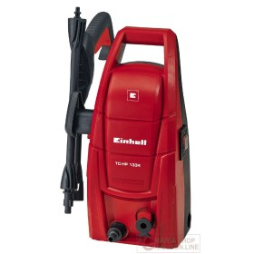 Einhell Idropulitrice acqua fredda 100 bar TC-HP 1334 watt. 1300