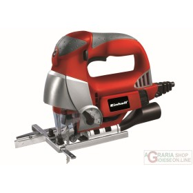 Einhell Seghetto alternativo elettrico RT-JS 85 watt. 750