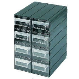 CABINET VISION BLOCK GREEN TYPE 21
