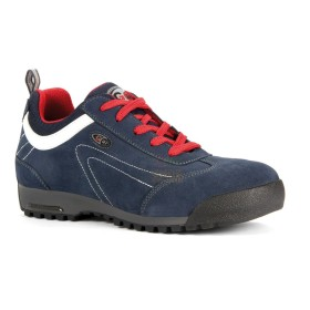 SCARPE DA LAVORO ANTIFORTUNIO GARSPORT GLOBAL LOW 2015 S1P TG.