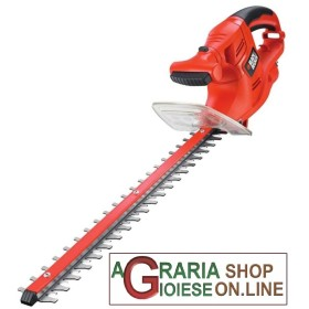 BLACK AND DECKER TOSASIEPE ELECTRIC W. 380 CM.50 GT350-GT110