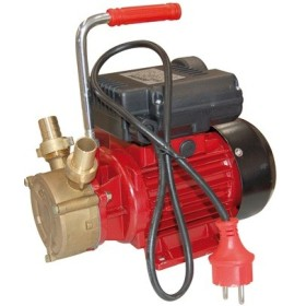 PUMP BY RACKING DIAM. 20 HP 0,50