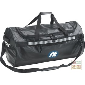 BAG IN PVC 120 LT, BLACK COLOUR