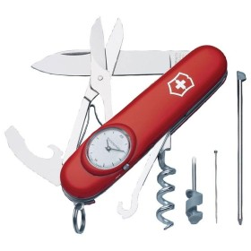 VICTORINOX MULTIUSO TIME KEEPER