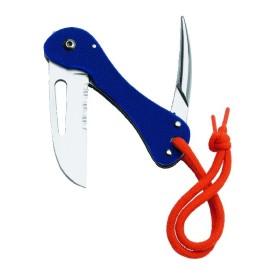 KNIFE BOAT NECK G10 WITH ANKLE GIRAGRILLI KBL 088
