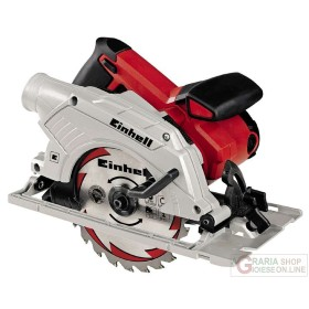 Einhell Sega circolare elettrica TE-CS 165 watt. 1200