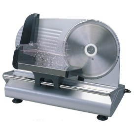 SLICER WITH 2 BLADES, DIAM. CM.22 SMS-028