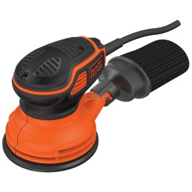 BLACK DECKER SANDER ROTO-ORBITAL KA199 WATTS. 240