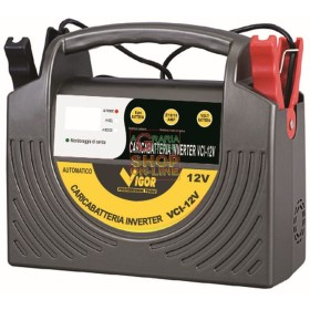 VIGOR CHARGERS, ELECTRIC INVERTER, 6 - 12 VOLT