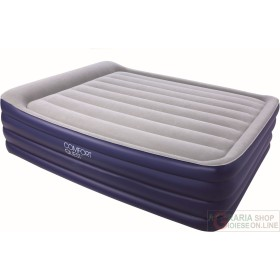 BESTWAY QUEEN INFLATABLE MATTRESS BED AIRBED DREAM GLIMMERS OF