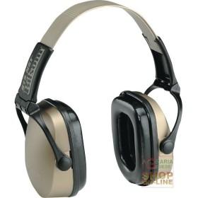 HEADPHONES NOISE CLARITY C1F