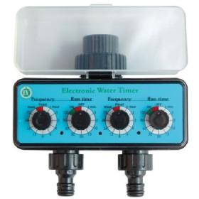 ELECTRONIC CONTROL UNITS 2-WAY QUIK
