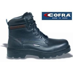 COFRA SHOES HIGH ANTIFORO SIOUX