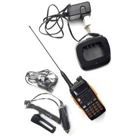 RADIO USED FOR BAOFENG GT-3 MARK II