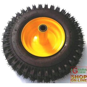 REPLACEMENT WHEEL FOR SNOW BLOWER VIGOR SNOWY 65