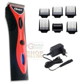TONDEUSE pour cheveux OSTER PROFESSIONNEL C100 BATTERIE