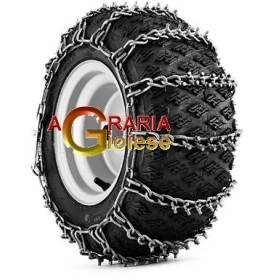 SNOW CHAINS FOR VIGOR SNOWPLOW SNOWY-65