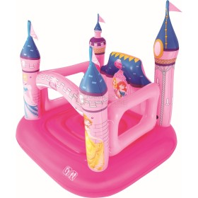 BESTWAY 91050B CASTLE OF THE PRINCESSES INFLATABLE