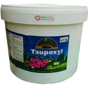 TAUPOXIL RÉPULSIF ANTITALPA KG. 4,50 FUSTELLO CHASSE TAUPE
