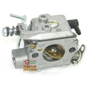 ALPINA CARBURATORE MOTOSEGA P420 ORIGINALE WALBRO WT-899 MS 402/4222009