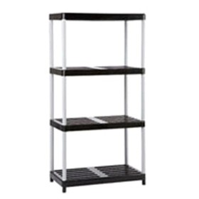 SHELF THINKING WITH 5 SHELVES MODEL STRONG 150 CM. 75X40X145H