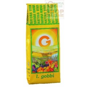 GOBBI DUNGER 40 CONCIME FER FERTIRRIGAZIONE N.P.K. 20.5.10 KG. 25