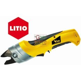 VIGOR SCISSORS BATTERY FOR PRUNING VFP-72 BATTERY VOLT 7,2