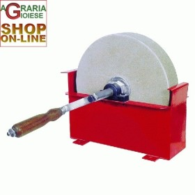 GRINDING MACHINE MANUAL CM. 20