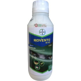 BAYER MOVENTO 48 SC INSECTICIDE-BASED WITHDRAWAL lt. 1