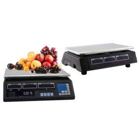 ELECTRONIC SCALE DIGITAL PRECISION WEIGHT CALCULATION AND PRICE