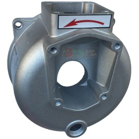 ALUMINUM PUMP BODY FOR PUMP, 50