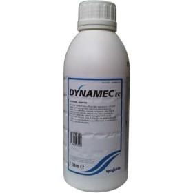 SYNGENTA DYNAMEC ACARICIDE ABAMECTIN LT. 1